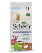 , Natural dry food for adult dogs – Medium & Large Rich in Turkey 9.6 kg bag, Schesir - Natural Food For Dogs And Cats
