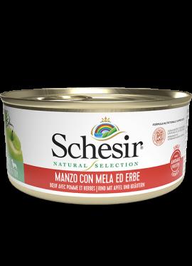 , Natural Selection Umido per cani, Schesir - Alimenti Naturali Per Cani E Gatti