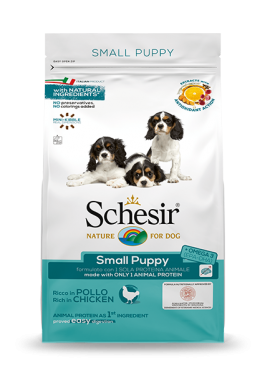 , Schesir Original, Crocchette Per Cani, Schesir - Alimenti Naturali Per Cani E Gatti