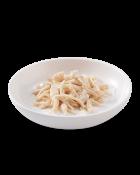 , Cibo umido  per gatti – Filetti di Pollo busta 85 g, Schesir - Alimenti Naturali Per Cani E Gatti