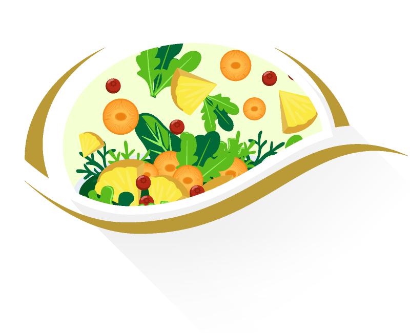 , Schesir Salad Poké, umido fusion per gatti, Schesir - Alimenti Naturali Per Cani E Gatti
