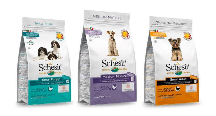 , Crocchette per cani, Schesir - Alimenti Naturali Per Cani E Gatti